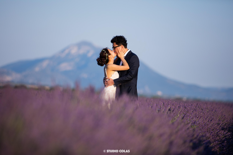 PHOTOGRAPHES ET VIDEASTES DE MARIAGE - AIX EN PROVENCE, LYON, PARIS